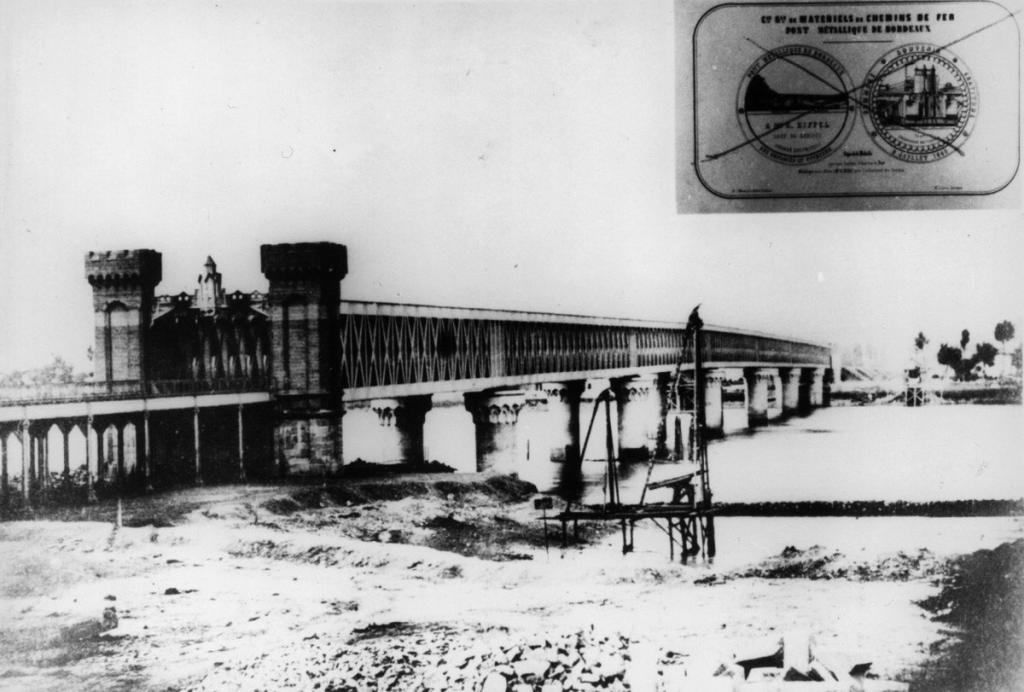cầu Bordeaux
