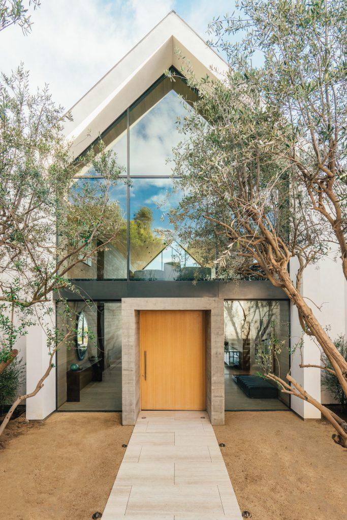 Cảm hứng từ Louis Kahn